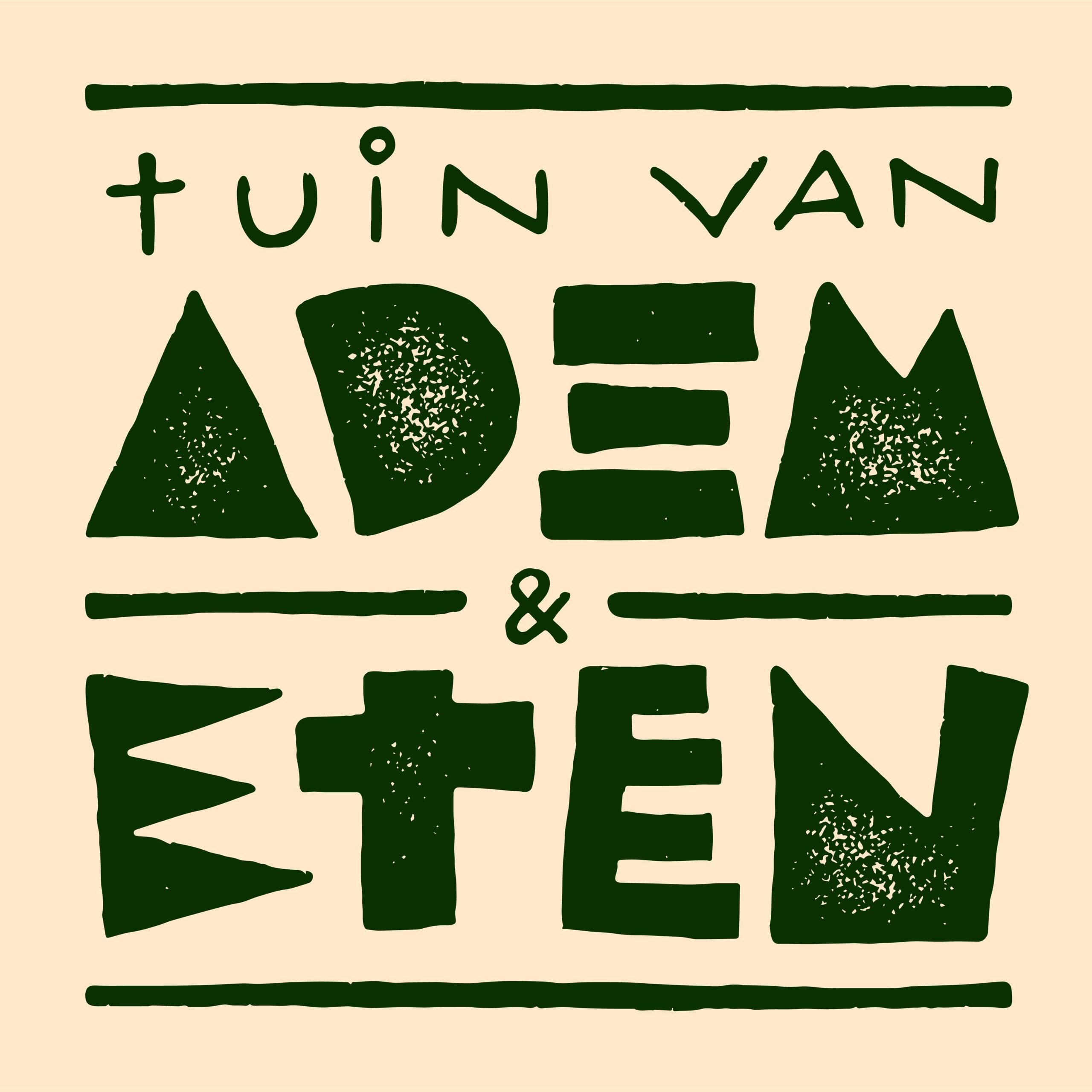 Tuin van Adem en Eten